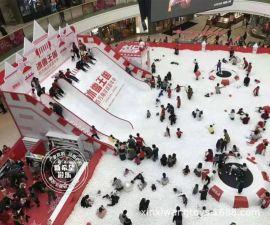 熱銷冰雪城堡主題海洋球 兒童歡樂球池嘉年華樂園 3D互動砸球投影