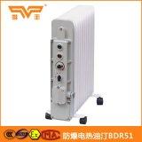 BDR51-2000W系列粉尘防爆电热油汀