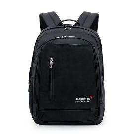 男士双肩包 电脑包商务休闲背包 厂家生产定做可加logo