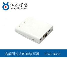 高频固定式RFID读写器