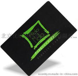 厂家制作IC卡会员卡|感应式IC卡|射频IC卡
