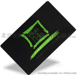 廠家製作IC卡會員卡 感應式IC卡 射頻IC卡