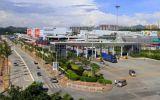 广州专业大型物流停车场系统