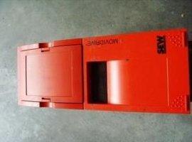 SEW变频器MDX61B0040-5A3-4-00