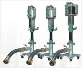 林肯气动泵泵管84921