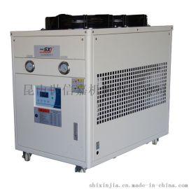 5P乙二醇低温冷水机 风冷式工业冷冻机