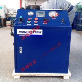 20mpa水壓試驗機 殼體管件耐壓爆破試驗設備