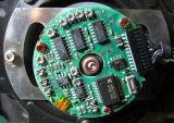 三洋伺服电机编码器更换维修 马达玻璃盘刮花维修