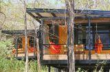 绿林·家一室一卫经济适用清风树屋