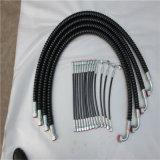 欢迎选购 耐磨高压胶管 树脂管 型号齐全