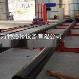 方特路桥数控钢筋笼绕笼机