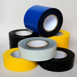 山东冷缠带厂家 供应迈强牌0.4mm聚乙烯胶粘带
