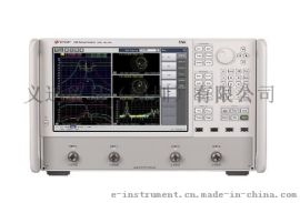 网络分析仪系统