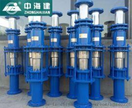 无推力套筒补偿器在热力管网中的应用