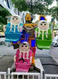 好玩的儿童玩具 迷你摩天轮 机器人摩天轮