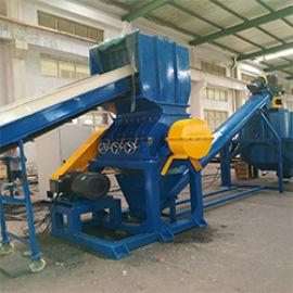 700-750kg PVC造粒生产线