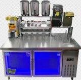 河南隆恒奶茶店全套设备供应齐全,奶茶设备厂家