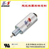 醫療設備電磁鐵圓管式 BS-1939T-02