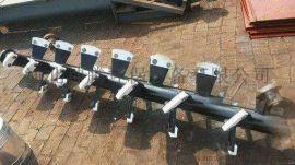 粉尘加湿机双轴优点河北坤腾环保质量过硬,服务到位