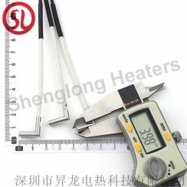 单头电热管电热丝管直角电热管