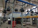 六极铝壳电机YS-90S-6 0.75KW德东厂家