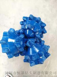 供应各种型号三牙轮钻头水井钻头 滚动轴承牙轮钻头