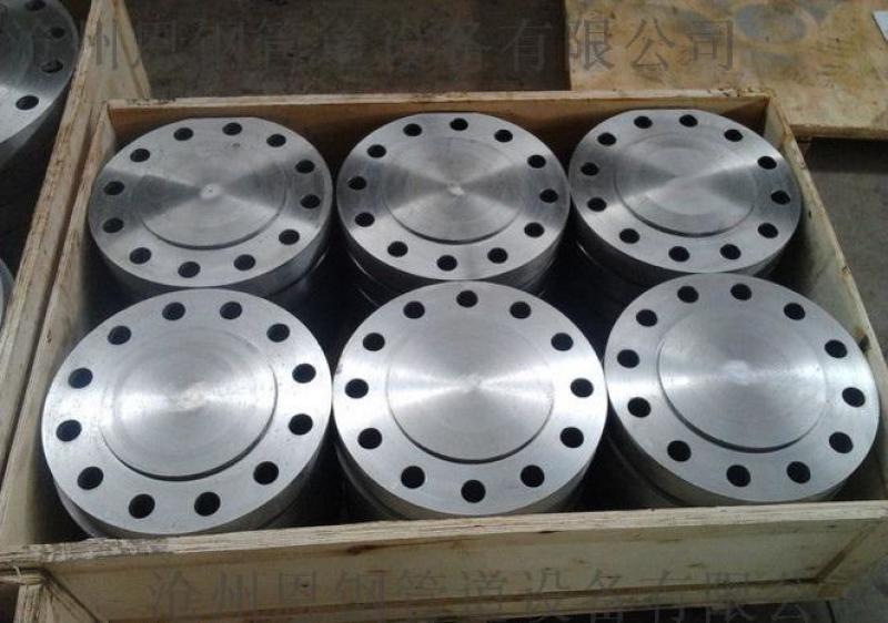 JB/T86標準法蘭蓋滄州恩鋼供應
