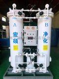 煤矿行业用制氮机安全运行宏硕供应煤矿注氮机