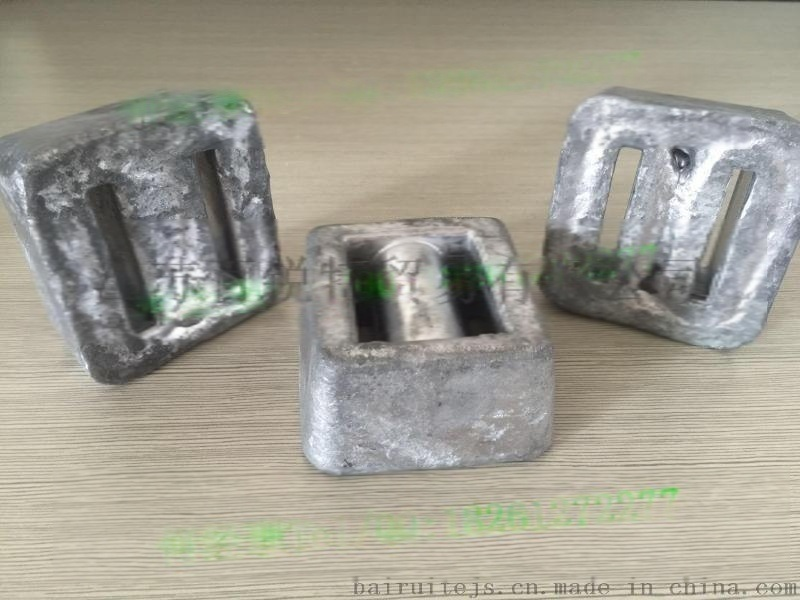 潛水負重壓鉛 1kg/2kg/3kg潛水鉛塊 包塑鉛塊廠家直銷
