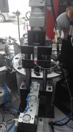 汽車發動機缸蓋鉚接機,汽車引擎蓋鉚接機,汽車零部件鉚接機,鉚接機