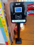 遊樂園收費系統,遊樂場刷卡機,遊樂場打卡機廠家