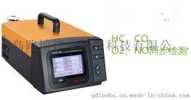 汽車尾氣排放檢測LB-506五組分尾氣檢測儀