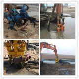 河道清淤挖机专用液压泥沙泵