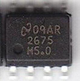 LM2675MX-5.0    电源转换器