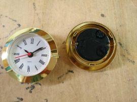 Z-77钟头钟胆 机芯E23钟头配件嵌入钟钟胆 石英钟机芯配件