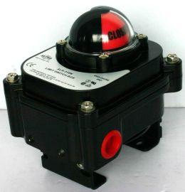 ALS-300M3三位控制限位开关回讯器机械式