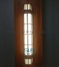 不锈钢壁灯户外防水梯形壁灯爆银烤漆壁灯定制酒店别墅外墙壁灯批发灯具厂家