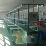 东莞玩具厂生产流水线、电子电器生产线、组装包装生产流水线