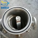 不鏽鋼籃式過濾器規格
