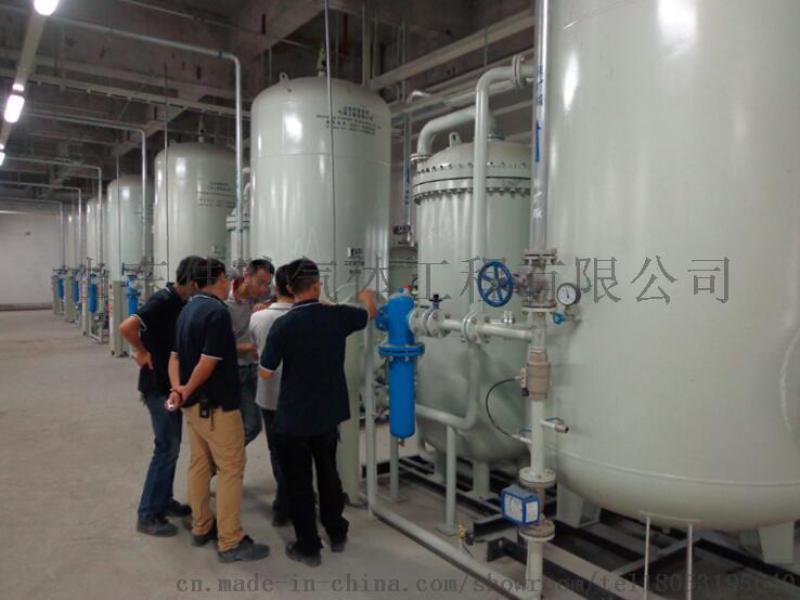 山东制氮机厂家供应高纯度制氮机