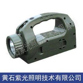 紫光照明YJ1034手摇充电巡检工作灯,YJ1034