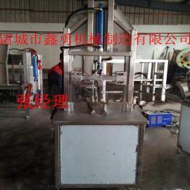 鑫勇机械 XY-006猪头劈半机