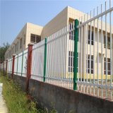 阳台护栏 山东锌钢围栏  组装护栏