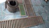 不锈钢201防滑盖板批量生产西安江兴