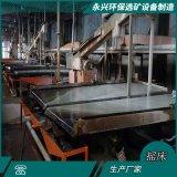 江西重选6-S摇床 玻璃钢摇床 钨砂水力选矿设备 金矿摇床
