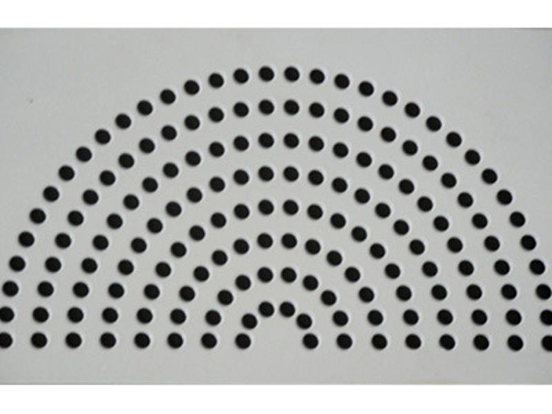 蓝田冷板冲防滑孔制作厂商批发价格  价格优惠