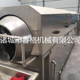 厂家定制果蔬清洗机械设备 软包装食品清洗机