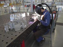铜川批量生产铝扣板焊接出厂价格【参考价格  下单咨询】