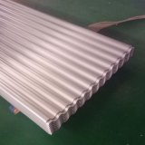 勝博 YX18-76-836型波浪板0.3mm-1.0mm厚 耐腐蝕壓型板/坲碳漆層橫掛板/Q345B275克鍍鋅波紋板