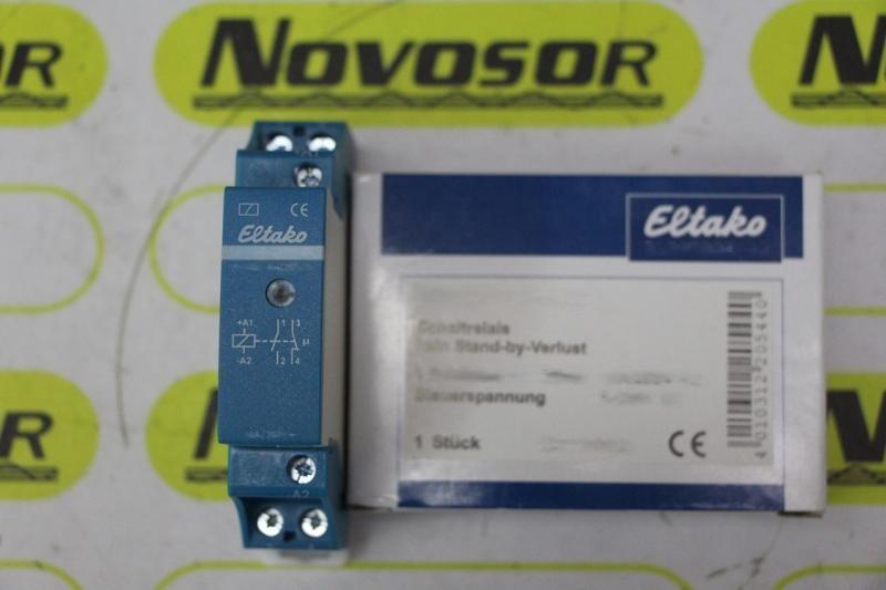 ELTAKO ER12-110-UC继电器